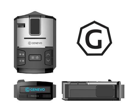 Genevo Max - pohled 360
