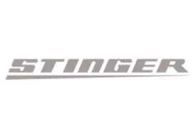 Stinger - bezpečnostní a varovné zařízení s homologací v celé EU.